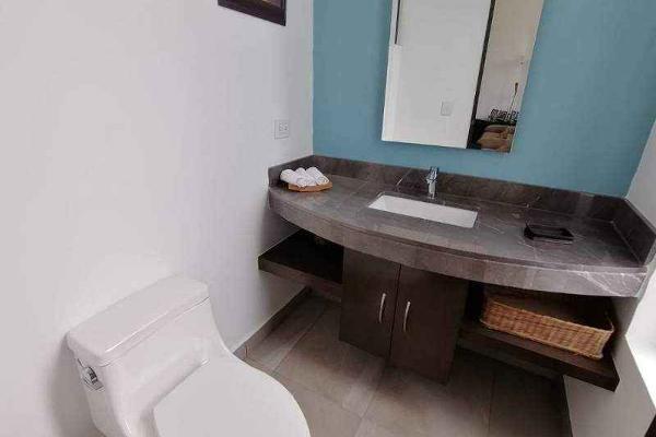Foto de casa en venta en  , temozon norte, mérida, yucatán, 13406586 No. 10