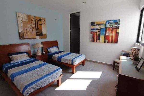 Foto de casa en venta en  , temozon norte, mérida, yucatán, 13406586 No. 15