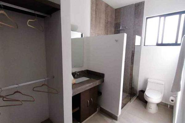 Foto de casa en venta en  , temozon norte, mérida, yucatán, 13406586 No. 16