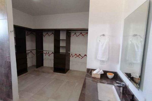 Foto de casa en venta en  , temozon norte, mérida, yucatán, 13406586 No. 18