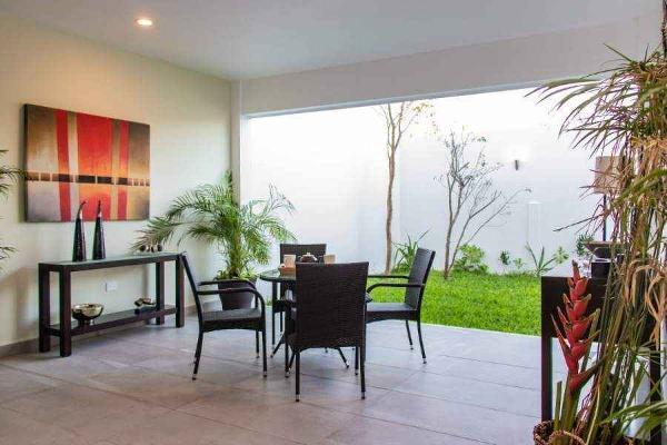 Foto de casa en venta en  , temozon norte, mérida, yucatán, 13406586 No. 19