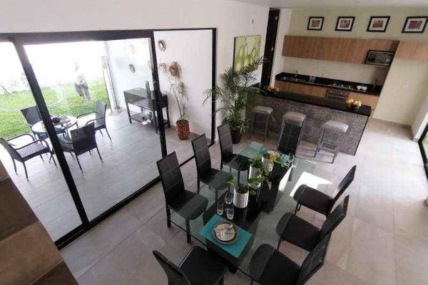 Foto de casa en venta en  , temozon norte, mérida, yucatán, 13406586 No. 21