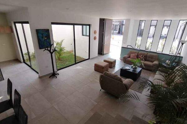 Foto de casa en venta en  , temozon norte, mérida, yucatán, 13406586 No. 23