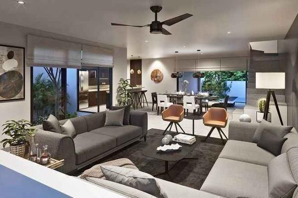 Foto de casa en venta en  , temozon norte, mérida, yucatán, 13406586 No. 25