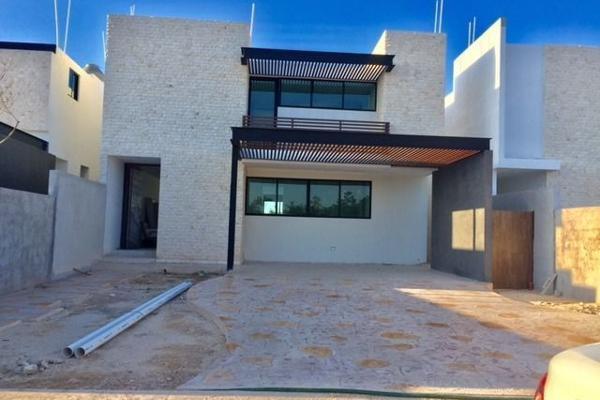 Foto de casa en venta en  , temozon norte, mérida, yucatán, 13443144 No. 02