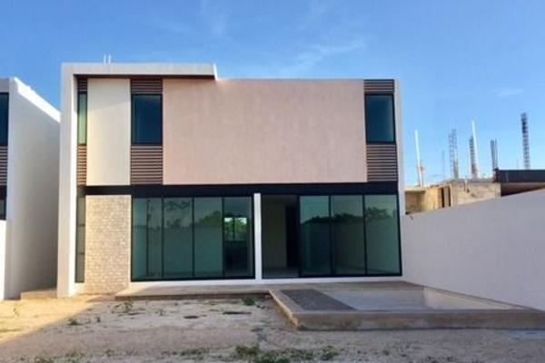 Foto de casa en venta en  , temozon norte, mérida, yucatán, 13443144 No. 03