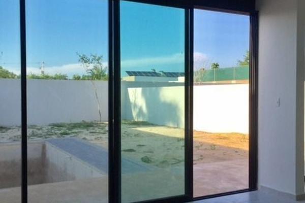 Foto de casa en venta en  , temozon norte, mérida, yucatán, 13443144 No. 04