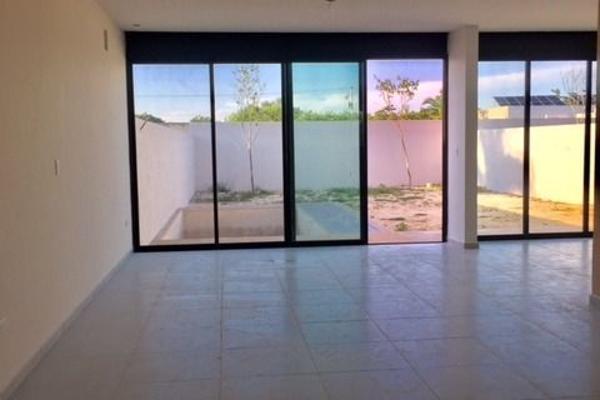 Foto de casa en venta en  , temozon norte, mérida, yucatán, 13443144 No. 05