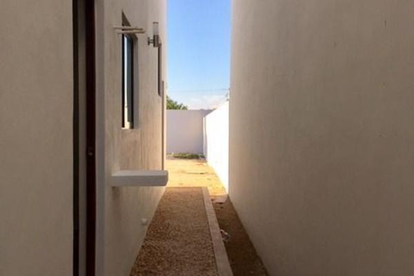 Foto de casa en venta en  , temozon norte, mérida, yucatán, 13443144 No. 09