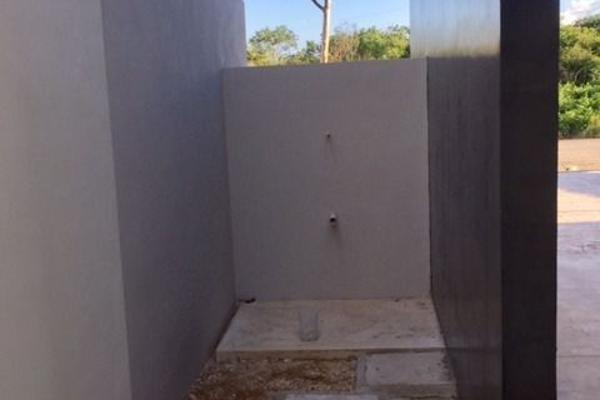 Foto de casa en venta en  , temozon norte, mérida, yucatán, 13443144 No. 10