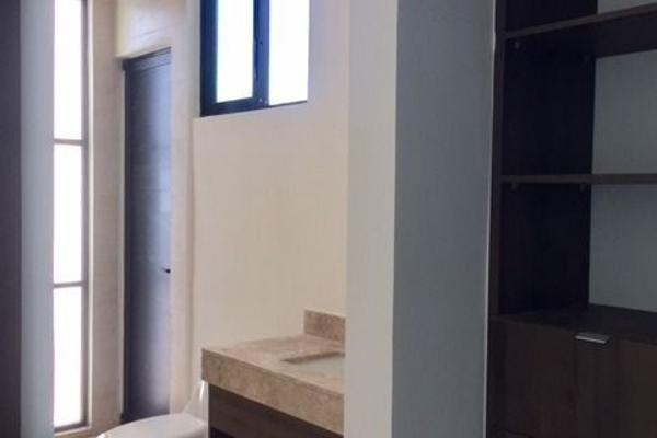 Foto de casa en venta en  , temozon norte, mérida, yucatán, 13443144 No. 14