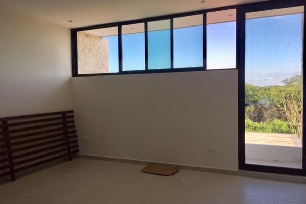 Foto de casa en venta en  , temozon norte, mérida, yucatán, 13443144 No. 17
