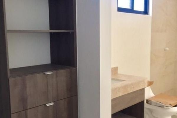 Foto de casa en venta en  , temozon norte, mérida, yucatán, 13443144 No. 18