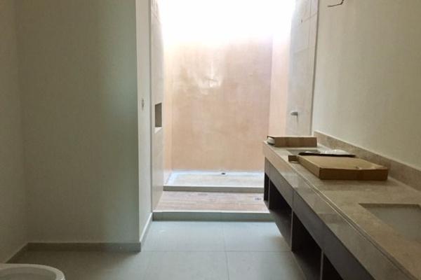 Foto de casa en venta en  , temozon norte, mérida, yucatán, 13443144 No. 20