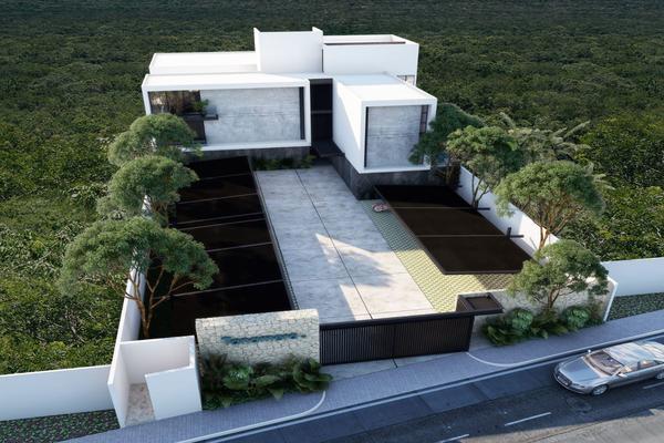 Foto de departamento en venta en  , temozon norte, mérida, yucatán, 13476345 No. 02