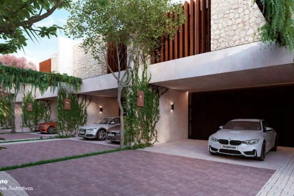 Foto de casa en venta en  , temozon norte, mérida, yucatán, 13479894 No. 01