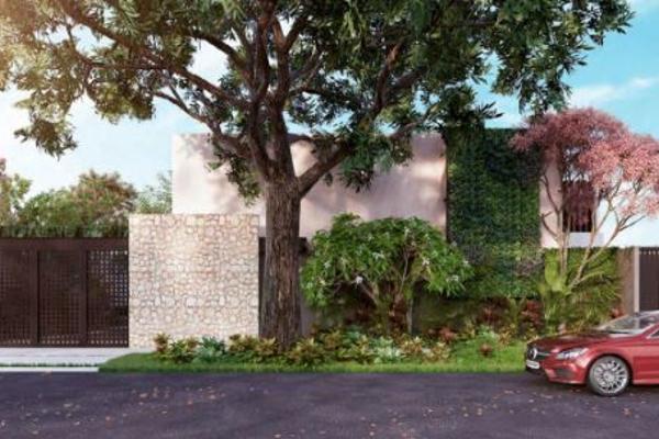 Foto de casa en venta en  , temozon norte, mérida, yucatán, 13479894 No. 02