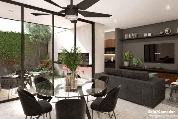Foto de casa en venta en  , temozon norte, mérida, yucatán, 13479894 No. 04