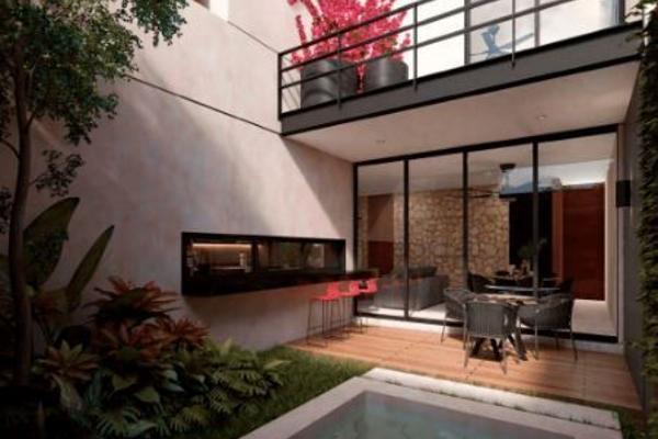 Foto de casa en venta en  , temozon norte, mérida, yucatán, 13479894 No. 07