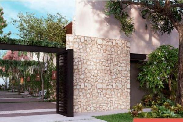 Foto de casa en venta en  , temozon norte, mérida, yucatán, 13479894 No. 09
