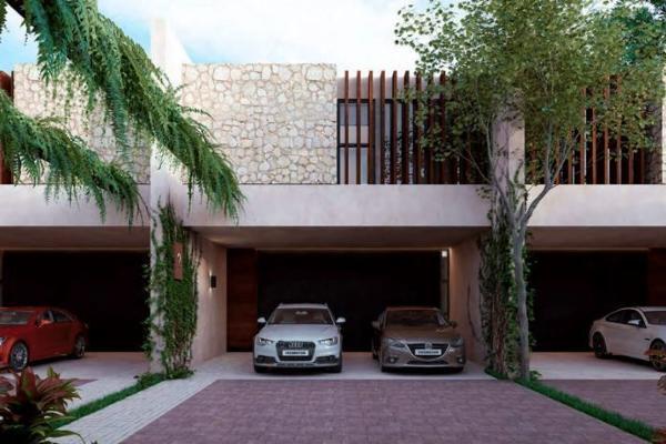 Foto de casa en venta en  , temozon norte, mérida, yucatán, 13479894 No. 10