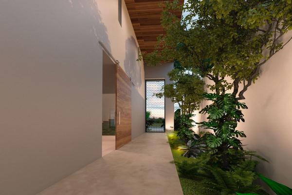 Foto de casa en venta en  , temozon norte, mérida, yucatán, 14026391 No. 02