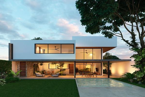 Foto de casa en venta en  , temozon norte, mérida, yucatán, 14026391 No. 04