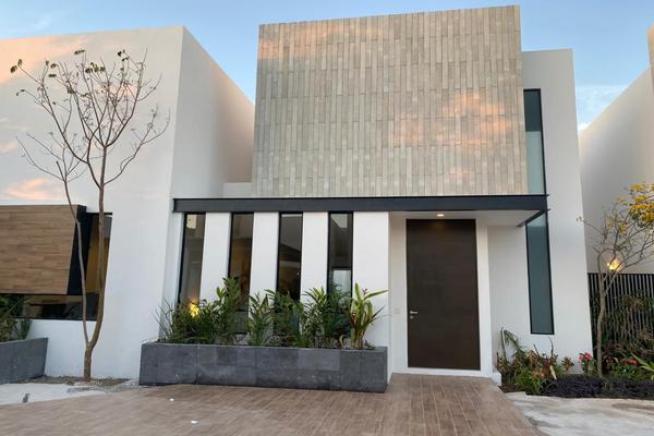 Foto de casa en venta en  , temozon norte, mérida, yucatán, 14026403 No. 02