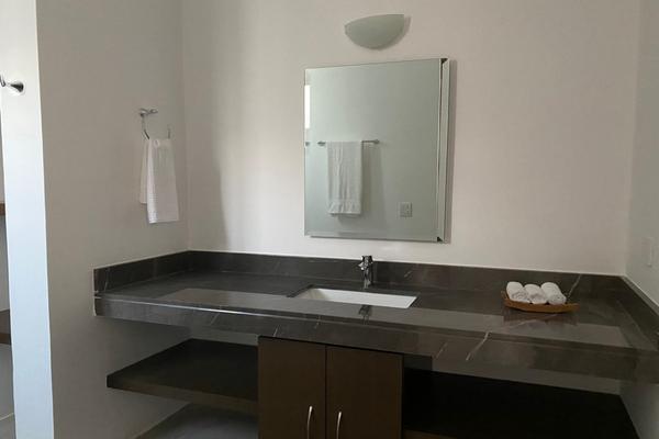 Foto de casa en venta en  , temozon norte, mérida, yucatán, 14026403 No. 16