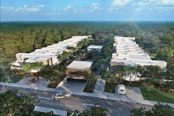 Foto de casa en venta en  , temozon norte, mérida, yucatán, 14026403 No. 18