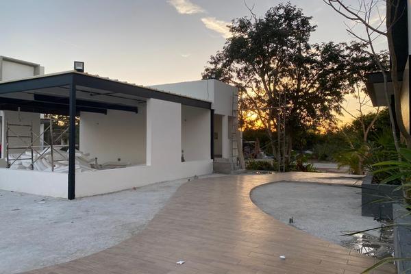 Foto de casa en venta en  , temozon norte, mérida, yucatán, 14026403 No. 19