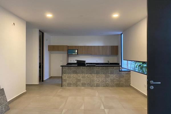 Foto de casa en venta en  , temozon norte, mérida, yucatán, 14026415 No. 03
