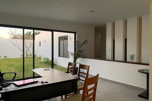 Foto de casa en venta en  , temozon norte, mérida, yucatán, 14026415 No. 04