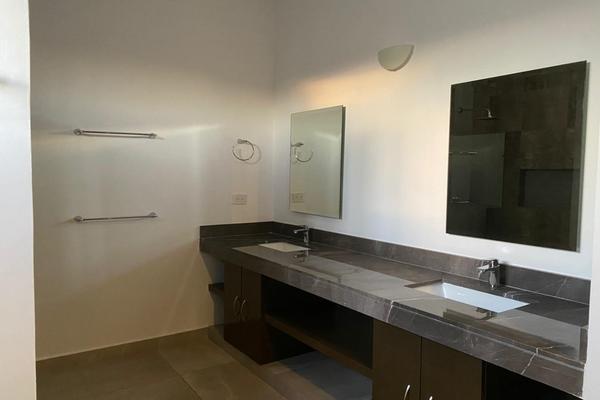 Foto de casa en venta en  , temozon norte, mérida, yucatán, 14026415 No. 07