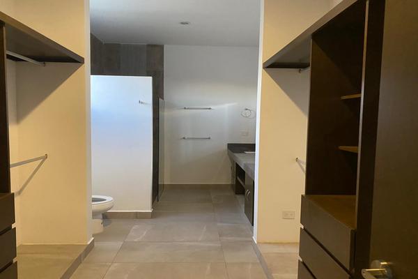 Foto de casa en venta en  , temozon norte, mérida, yucatán, 14026415 No. 08