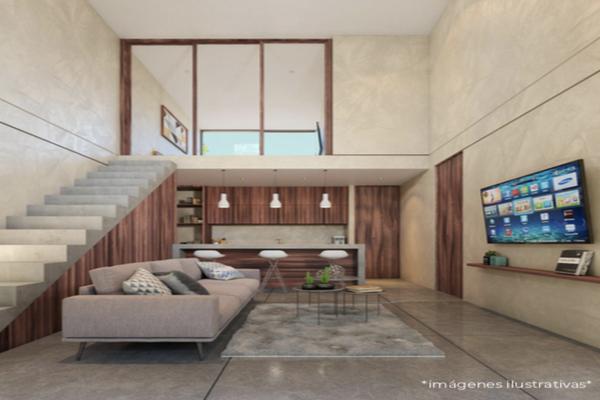 Foto de casa en venta en  , temozon norte, mérida, yucatán, 14026419 No. 02