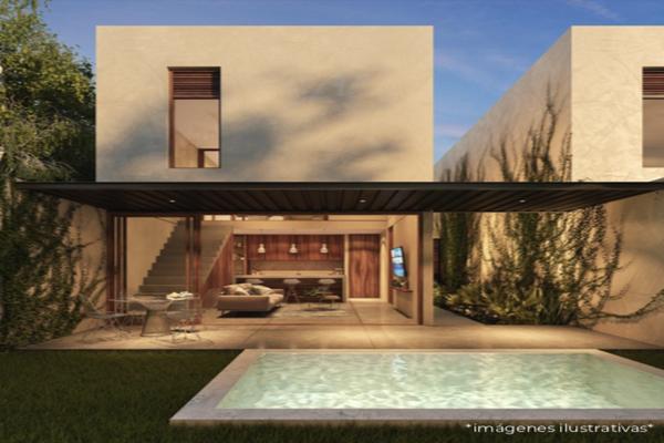 Foto de casa en venta en  , temozon norte, mérida, yucatán, 14026419 No. 03