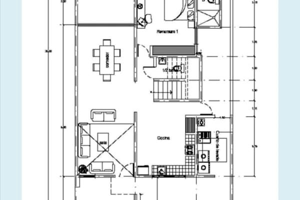 Foto de casa en venta en  , temozon norte, mérida, yucatán, 14026439 No. 04