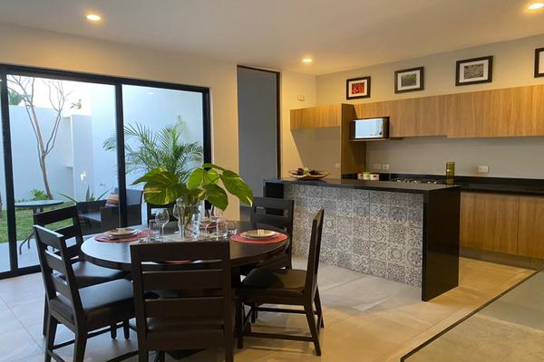 Foto de casa en venta en  , temozon norte, mérida, yucatán, 14026451 No. 04