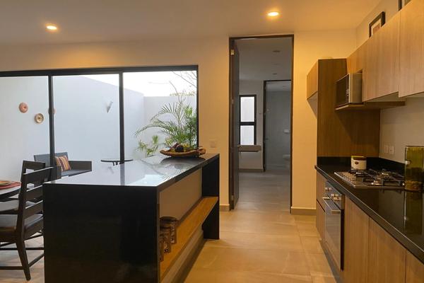 Foto de casa en venta en  , temozon norte, mérida, yucatán, 14026451 No. 05
