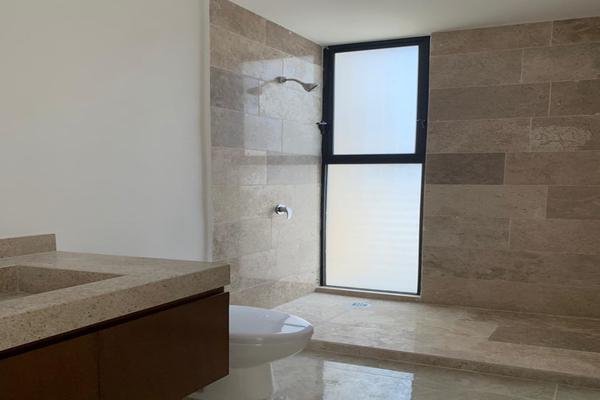 Foto de casa en venta en  , temozon norte, mérida, yucatán, 14026455 No. 09