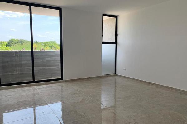 Foto de casa en venta en  , temozon norte, mérida, yucatán, 14026455 No. 12