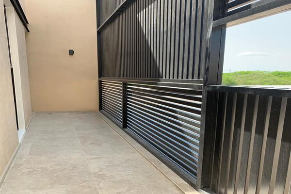 Foto de casa en venta en  , temozon norte, mérida, yucatán, 14026455 No. 13