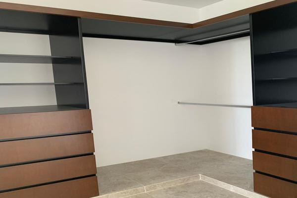 Foto de casa en venta en  , temozon norte, mérida, yucatán, 14026455 No. 14