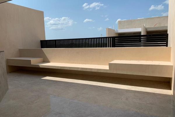 Foto de casa en venta en  , temozon norte, mérida, yucatán, 14026455 No. 15