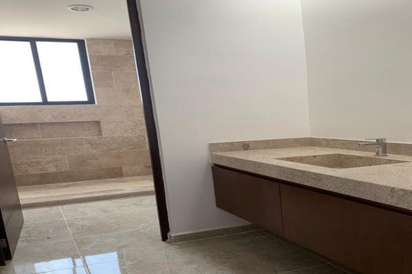 Foto de casa en venta en  , temozon norte, mérida, yucatán, 14026455 No. 17
