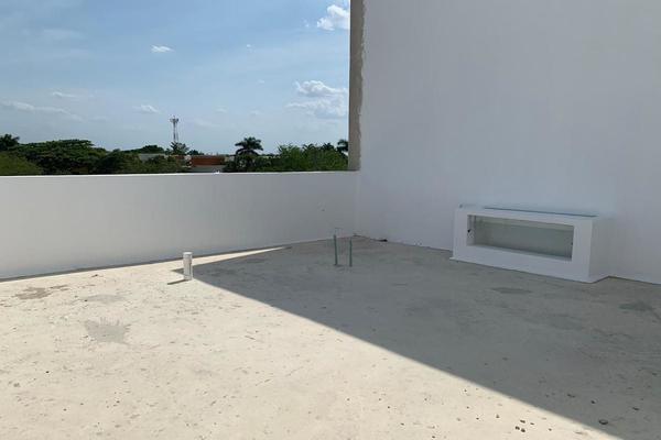 Foto de casa en venta en  , temozon norte, mérida, yucatán, 14026455 No. 18