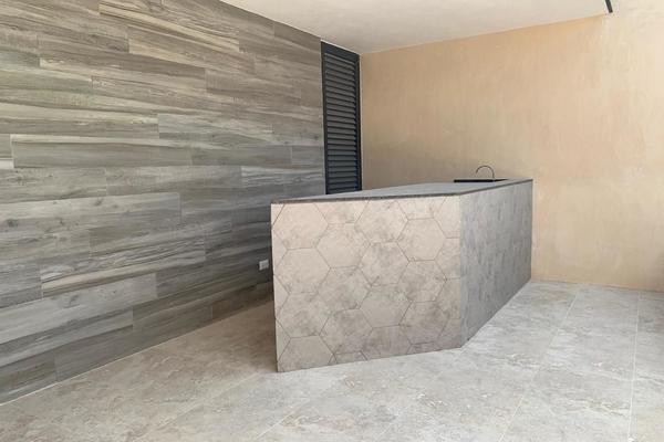 Foto de casa en venta en  , temozon norte, mérida, yucatán, 14026455 No. 19