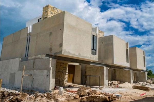 Foto de casa en venta en  , temozon norte, mérida, yucatán, 14026459 No. 03