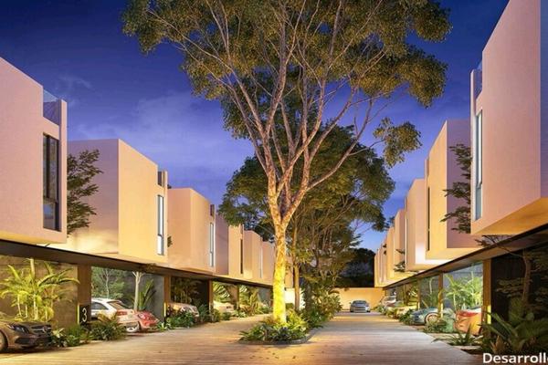 Foto de casa en venta en  , temozon norte, mérida, yucatán, 14026459 No. 04